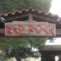 Kokkinos Vraxos - Red Rock