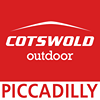 Cotswold Outdoor Piccadilly