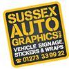 Sussex Auto Graphics Ltd