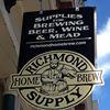 Richmond Home Brew Supply