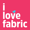 I Love Fabric Shop