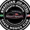 Street Sports Brazilian Jiu-Jitsu