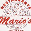 Mario's Pizza of Bath
