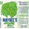 Maybee Brewing Company