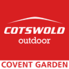 Cotswold Outdoor Covent Garden