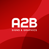 A2B Signs & Graphics