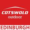 Cotswold Outdoor Edinburgh