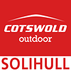 Cotswold Outdoor Solihull