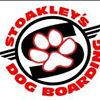 Stoakley's Professional Boarding and training center. Med-Lrg breed dogs