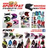 Sportpat Inc