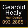 Gearoid Healy Hair Design