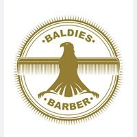Baldies Barber