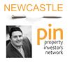 Newcastle pin - property investors network
