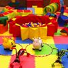 Tumble Tent To You Soft Play Hire Letchworth