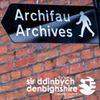 Denbighshire Archives
