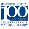 Harefield Hospital Centenary