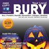 Your Local BURY Magazine