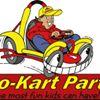 Go Kart Party - Shropshire & Mid Wales