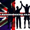 Dynamo Boxing Club