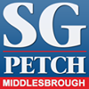SG Petch Middlesbrough