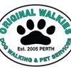 Original Walkies Est. 2005