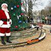 National Christmas Tree Railroad