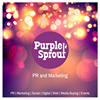 Purple Sprout