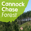 Forestry Commission Cannock Chase Forest