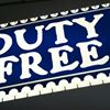 Duty Free Manchester