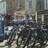 Oxford Cycles Bicycle Hire