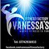 Vanessa's Fitness Factory