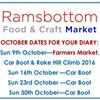 Ramsbottom Food and Craft Market - Ramsbottom Farmers Market