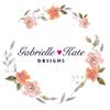 Gabrielle Kate Designs