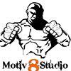 Motiv8studio Combat sports Gym - Home Of The Phoenix Trust