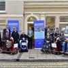 Cheltenham Shopmobility