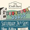 The Craft Barn Handmade Fayre