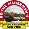 Boyne Fishermans Rescue and Recovery