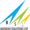 Brandman Solutions Limited