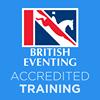 British Eventing Training & Education