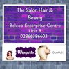The Salon Hair and Beauty