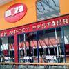 Moza Indian Buffet Restaurant