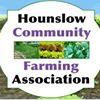 Heron Way Community Allotment Association
