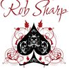 Rob Sharp - Magician