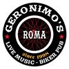 Geronimo's Pub Official Page