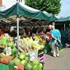 Staines Market