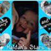 Haidan's Stars