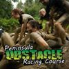 Peninsula Obstacle Racing Course