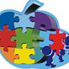 A.P.P.L.E. (Autism Parents Participating, Learning, Encouraging)