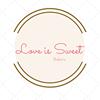 Love is Sweet Bakery