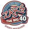 Zaks Authentic American Diners